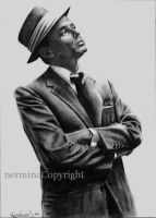 Frank Sinatra by SugarSunset