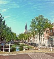 HDR Holland Gouda by jdesigns79