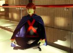 Young Justice: Invasion - Miss Martian by jillian-lynn