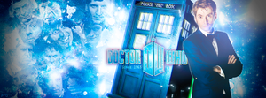Doctor Who capa by FroDesign