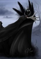 I'll Take Your Soul by Ruiorven