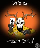 Who Is John Doe? by NyQuilDreamer