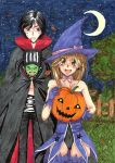 Trick or Treats by dat-Manu