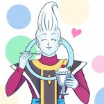 Whis with a Sundae by Holly-the-Laing