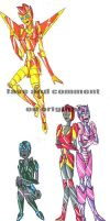 Femmebots by Shredder0625 by fembotsunite