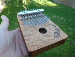 Kalimba 3 by rcdog