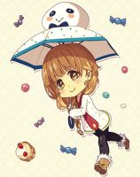 Rini Candy Rain by Rosuuri