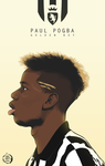 Paul POGBA by FurkanCbc