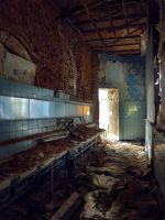 urbex at castle miranda 13 by colin-H