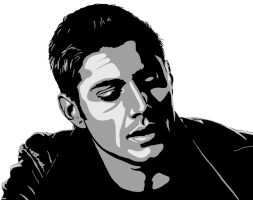 Dean by zsomeone