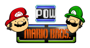 The Original Mario Brothers! by TickingGears