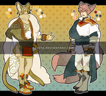 AUCTION / Adopt 14 [ CLOSED ] by Acusta