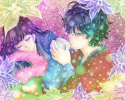 Hyouka by ToffeeNuelle
