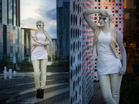 Star Trek Beyond - Jaylah 2 by Usagi-Tsukino-krv