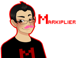 Markiplier by dweebzilla