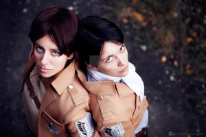 Shingeki no Kyojin 5 by KinslayeR13