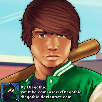 MultiGameplayGuy Avatar (with video) by Diegothic