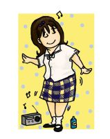 Tracy Turnblad by cookiesville