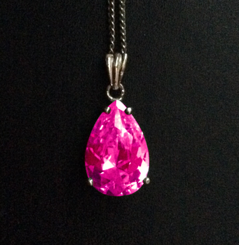 Pink Jewel by TotallyDeviantLisa