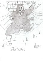The Eight-Ball by Dr-Spy
