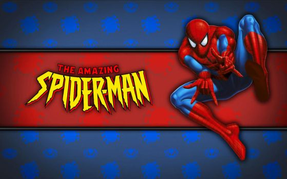 The Amazing Spider-Man! - alt by Superman8193