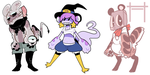 adoptables234245 by HauntedHomo
