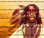 Native American by Chuckdee
