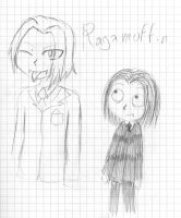 Ragamuffin by Tirachi