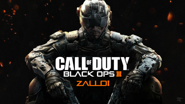 Call of Duty: Black Ops 3 Zalloi by Zalloi