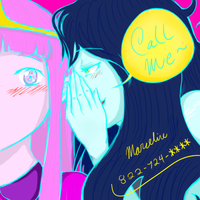 AT: Call me by azeixal