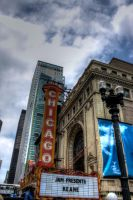 Chicago HDR 9 by CloudINC00