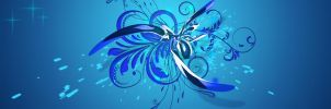 Abstract Vector Wallpaper by xdarkaro