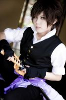 Toudou Heisuke by kushiyaki-group
