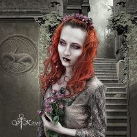 I'll See You at Midnight by vampirekingdom