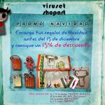 Publi Spam Para VirusetShopArt by Viruset