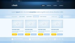 Refresh by edumicro