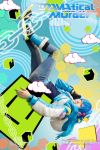 DRAMAtical Murder by Love-of-Krye