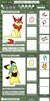 Beauty and Beast - App2.0 by M-a-y-a-l