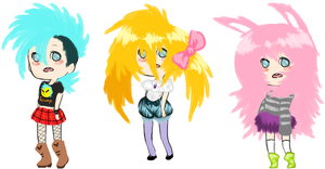 MS Paint adopts by Mashi-Adopts