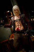 Cheers by Dante - Devil May Cry Cosplay by Leon C. by LeonChiroCosplayArt
