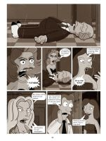 The Springfieldian Pussycat - Page 21 by Claudia-R