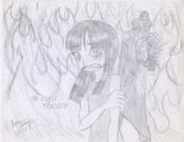 OP - The Great Ohara Tragedy by SemiJuggalo
