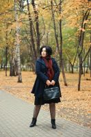 Autumn 2014 by alberti