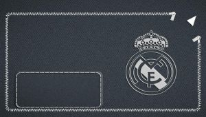PS Vita Real Madrid style 1 by Kellyphonic