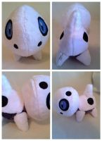 Aron plush (for sale) by LRK-Creations