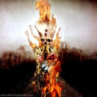 Disaster-extreme-metal-album-cd-artwork-available by MOONRINGDESIGN