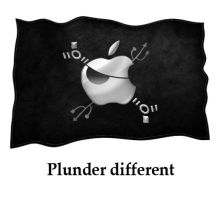 Plunder Different by cerebulon