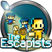 The Escapists by POOTERMAN