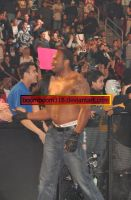 Raw After WM25 17 by boomboom316
