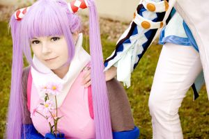 My Name is... Sophie? [Tales of Graces f] by JunAkera